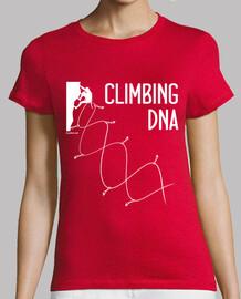 Climbing DNA Mujer