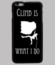 climbis de fundamovil
