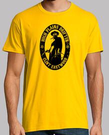 Clint Eastwood - Infierno de Cobardes (amarilla)