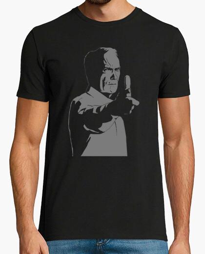 Camiseta Clint Eastwood (Gran Torino)