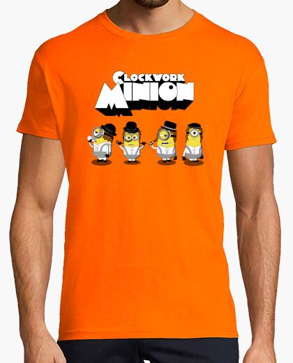 Camiseta CLOCKWORK