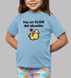 Clon abuelo