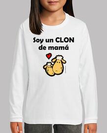 Clon mamá