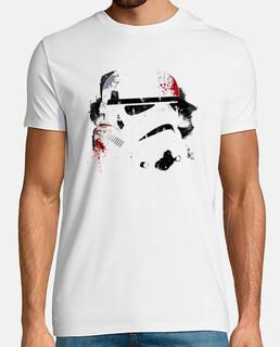 Clon Star Wars oleo