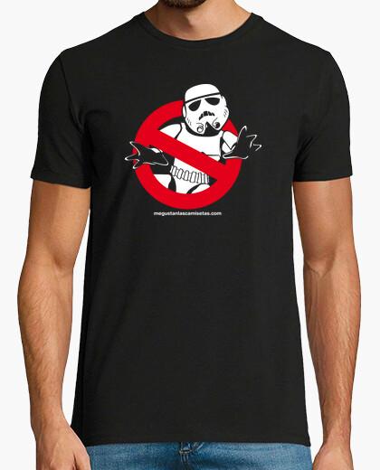 Clonbusters t-shirt