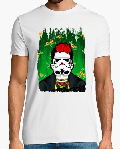 Tee-shirt clone frida k