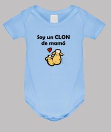 clone mom