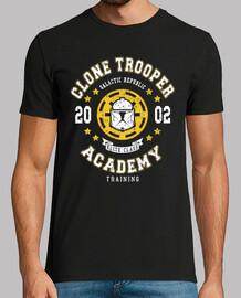 Clone Trooper Academy 02