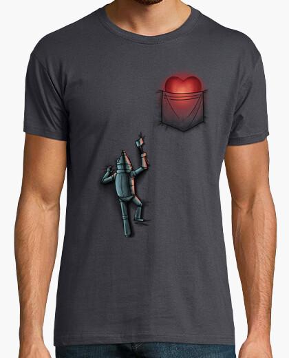 Camiseta Close to my heart (con Harantula)