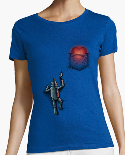 Close to my heart (with harantula) t-shirt