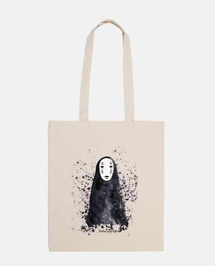 cloth bag without face the trip of chihiro