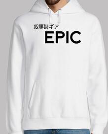 clothing epic nero
