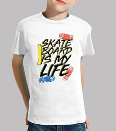 clothing kids skateboard