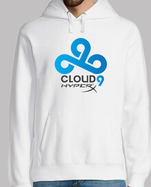 Cloud 9 (Sudadera)