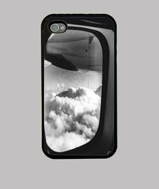 Clouds iPhone 4