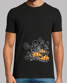 Clownfish Hombre