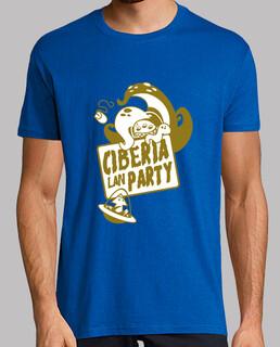 clp2009 shirt man