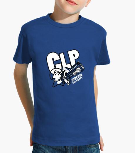 Clp2012 shirt child children's clothes