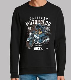 club automobile des caraïbes