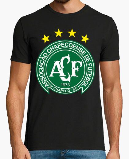Camiseta Club Chapecoense