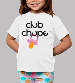 CLUB CHUPE