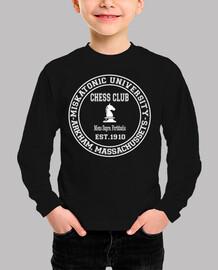 Club de Ajedrez de la Universidad de Mis