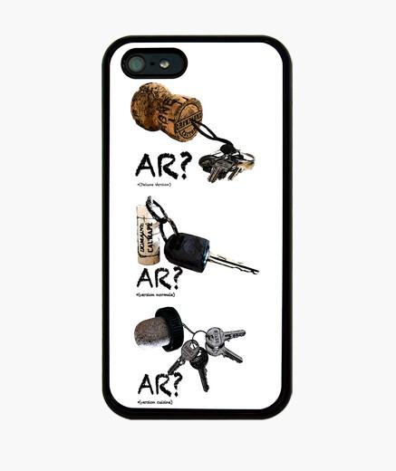 Funda iPhone club de ar
