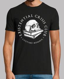 club de crise existentielle