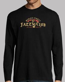 club de jazz vintage