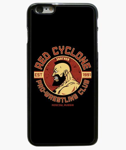Funda iPhone 6 Plus / 6S Plus club de la lucha libre