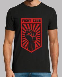 Club De Lucha Rojo
