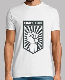 Club De Luchadores Boxeo