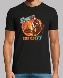 club de surf scarif