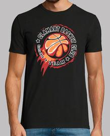 club di basket clamart