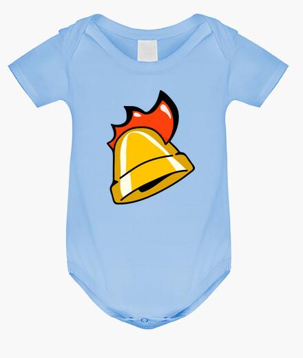 Ropa infantil Cluckin bell (GTA)