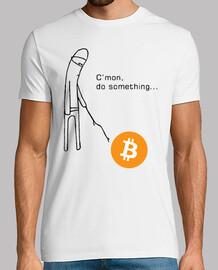 Cmon do something Bitcoin