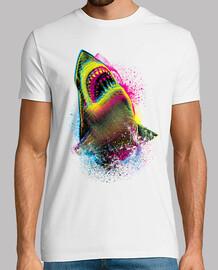 cmyk requin