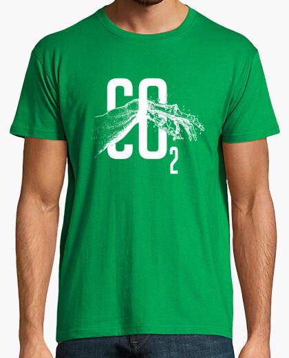 Tee-shirt CO2 T-shirt homme