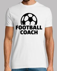 coach de football