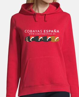 COBAYAS ESPAÑA NAVIDAD