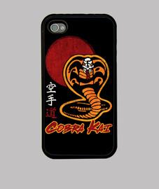 cobra kai (空手道 karate-do)