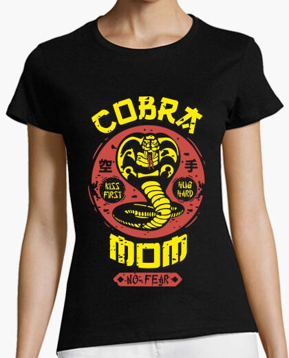 Cobra mom t-shirt