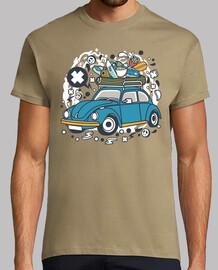 coccinelle Volkswagen
