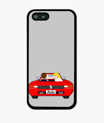 Funda iPhone coche