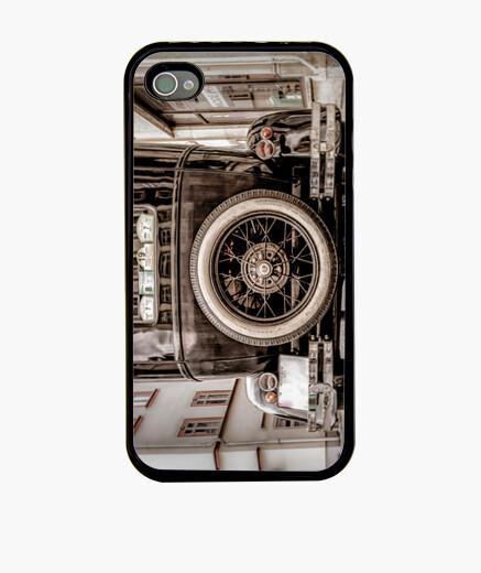 Funda iPhone Coche antiguo