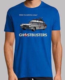 Coche Ghostbusters (Cazafantasmas)
