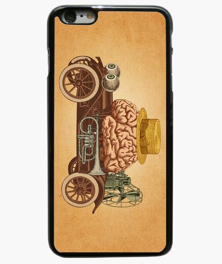 Funda iPhone 6 Plus / 6S Plus Coche inteligente