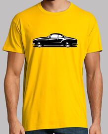 Coche Karmann Ghia 14