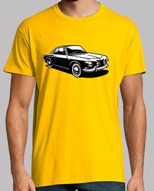 Coche Karmann Ghia 35