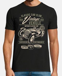 Coches Clásicos Vintage Cars Retro 50s 60s